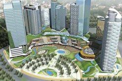 Lotte Group dự tính tăng gấp đôi vốn đầu tư cho Dự án Lotte Mall Hanoi