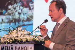 Đại sứ EU: EVFTA đưa Việt Nam trở thành cửa ngõ của doanh nghiệp châu Âu vào ASEAN