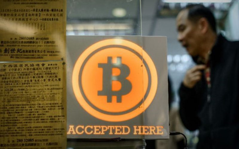 Nhà đầu tư mạo hiểm khuyên mua Bitcoin dù giá giảm mạnh