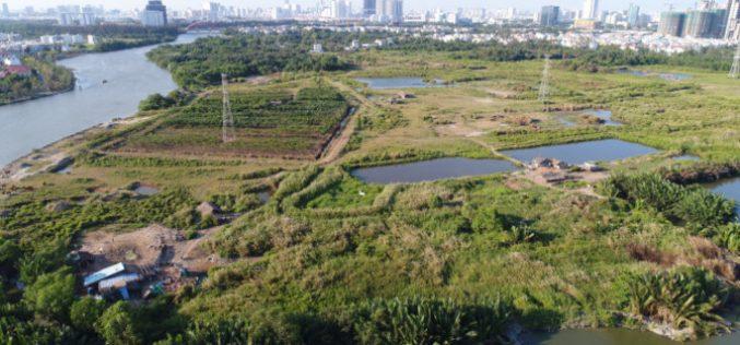 Địa ốc 24h: Chuyển nhượng 1,29 triệu đồng/m2 đất Phước Kiển, có hay không lợi ích nhóm?