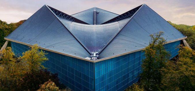 10 viện bảo tàng đẹp nhất thế giới