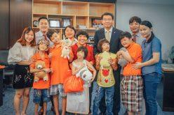 Hanwha Life Việt Nam nhận bằng khen của Sở Lao động Thương binh và Xã hội TP.HCM