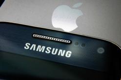 Samsung phải bồi thường cho Apple 538,6 triệu USD
