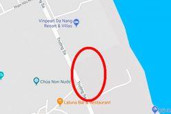 """Dự án """"ma"""" ven biển Đà Nẵng liên quan đến ông Phan Văn Anh Vũ"""