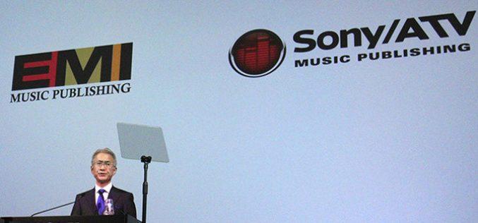Sony có thể ngừng hoạt động sản xuất điện thoại