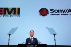 Sony thành nhà xuất bản nhạc lớn nhất thế giới sau thương vụ 2,3 tỷ USD