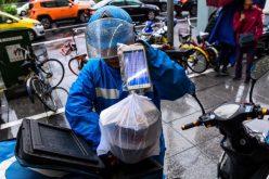 Startup giao đồ ăn lớn nhất Trung Quốc bị cáo buộc rò rỉ dữ liệu người dùng