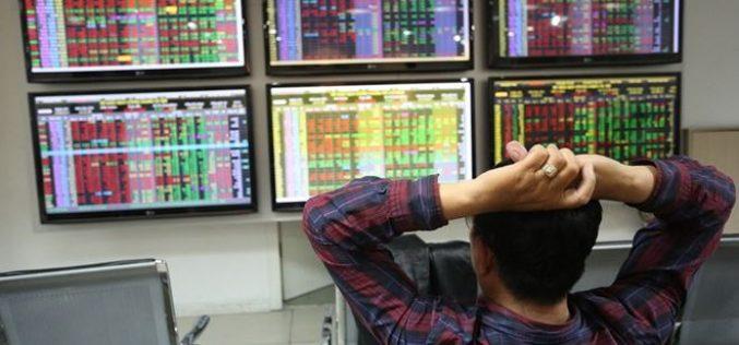 Thị trường đang phản ứng… quá đà