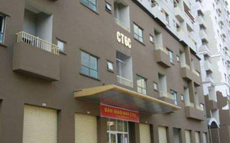 Chung cư 30 tầng không phép giữa Thủ đô: Đùn đẩy trách nhiệm?