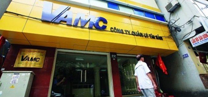 VAMC đem gần 18.000 tỷ gửi ngân hàng
