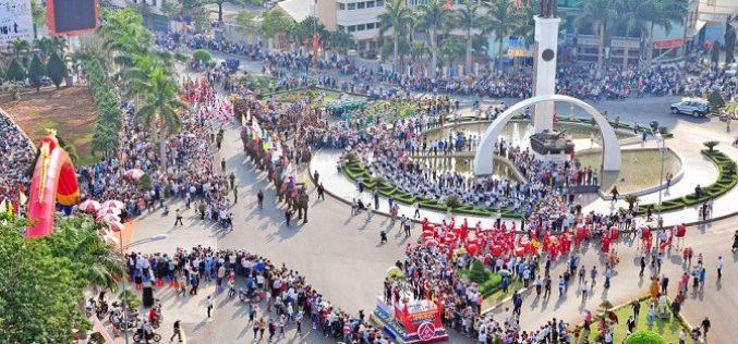 """""""Ông trùm"""" hạ tầng ở Đắk Lắk xin đầu tư Trung tâm hội chợ triển lãm tỉnh theo hình thức BT"""