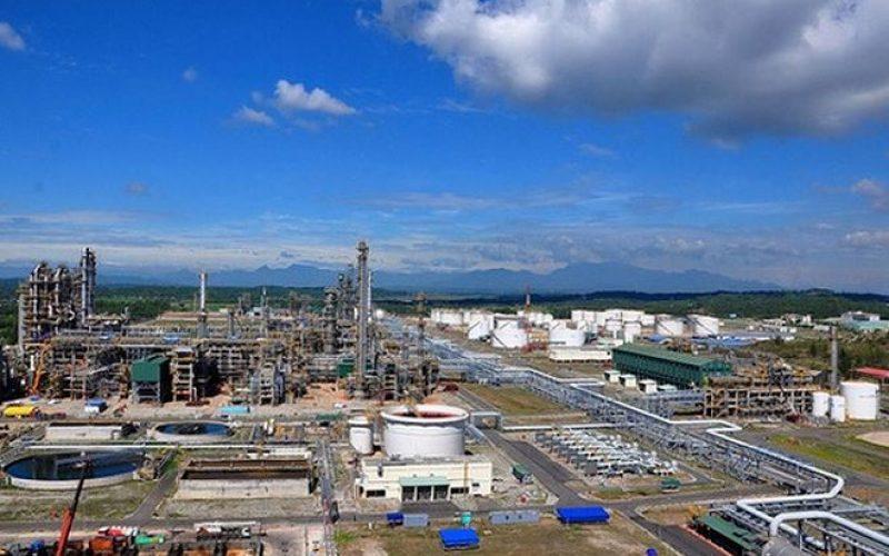 Hơn 2.734 tỷ đồng của Lọc hóa dầu Bình Sơn gửi tại Oceanbank chưa biết ngày giao dịch trở lại