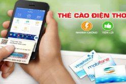 Chính phủ yêu cầu sửa đổi khung pháp lý đối với thẻ viễn thông
