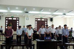 Viện Kiểm sát: Đề nghị giảm nhẹ cho bị cáo Đinh La Thăng vì thành khẩn khai báo