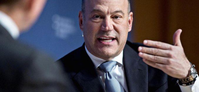 Cựu Chủ tịch Goldman Sachs: Thế giới sẽ có tiền thuật toán chung