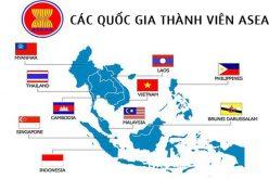 """Viettel Global """"chuyển dịch"""" đầu tư về ASEAN"""