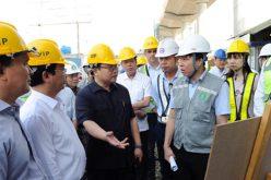 Đề xuất khai thác đoạn trên cao đường sắt Nhổn – ga Hà Nội từ năm 2020