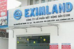 Eximland thoát lỗ và có lãi 3,8 tỷ đồng trong quý I/2018