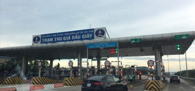 Chuyên gia giao thông: Người dân quan tâm sự minh bạch của BOT hơn là câu chữ
