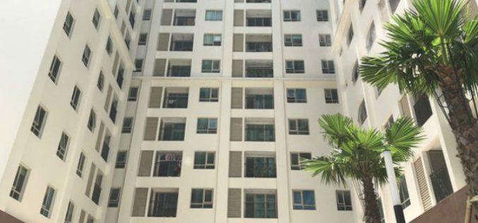 HSC hạ dự báo lợi nhuận của Hòa Phát vì dự án Mandarin Garden 2 chậm bàn giao cho dân