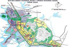 BR-VT hủy bỏ quy hoạch tỷ lệ 1/2000 Khu vực tập trung các cụm công nghiệp – tiểu thủ công nghiệp Hắc Dịch