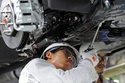 Thái Lan thành thủ phủ sản xuất ô tô châu Á như thế nào?