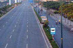 Xây đường rộng 50m từ đường Võ Nguyên Giáp đến Khu đô thị Sóc Sơn