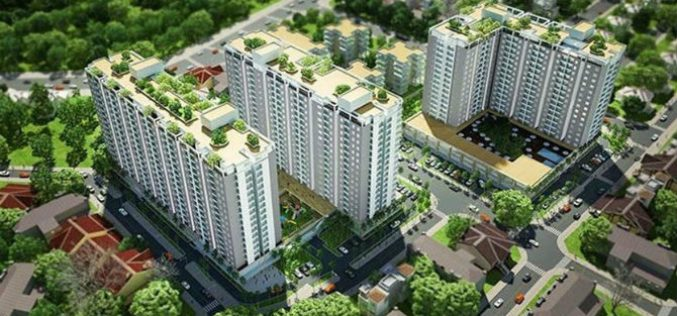 JLL Việt Nam: 24.000 căn hộ tung hàng nửa cuối năm 2018