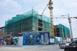 Hà Nội: Thị trường bất động sản khởi sắc phân khúc căn hộ cao cấp