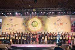 Vietcombank 6 năm liên tiếp được tạp chí Forbes bình chọn trong top 50 công ty niêm yết tốt nhất Việt Nam