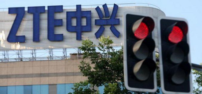 Bỏ lệnh cấm chống ZTE, Mỹ đang nhún nhường với Trung Quốc?