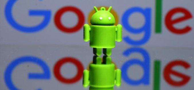 "Google lặng lẽ phát triển ""người thừa kế"" cho Android"