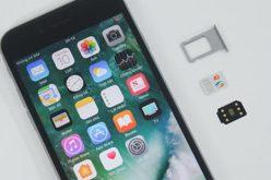 iPhone khóa mạng thành máy quốc tế, không cần SIM ghép ở Việt Nam