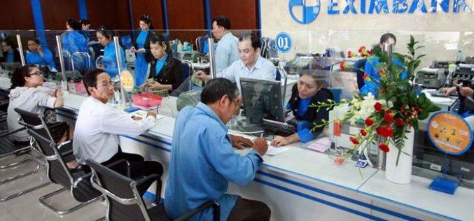 Eximbank sẽ trả lại tiền cho khách vụ mất 50 tỷ đồng tại chi nhánh ở Nghệ An