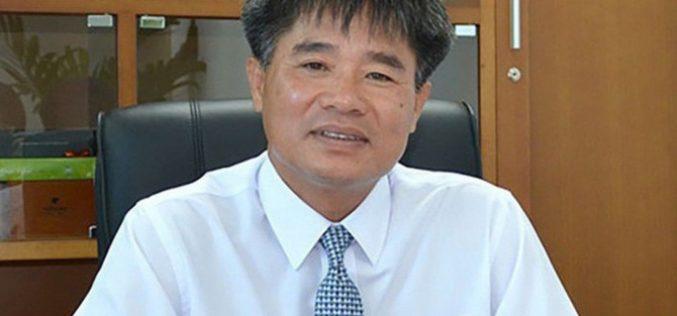 Ông Lê Mạnh Hùng không còn là thành viên hội đồng quản trị ACV