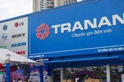 Trần Anh lên phương án mua lại nốt số cổ phần để hủy niêm yết