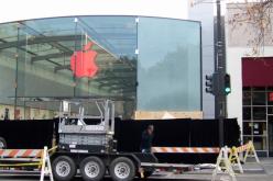 Những vụ cướp trị giá hàng trăm nghìn USD nhằm vào Apple Store
