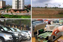 Nam Định phân cấp thẩm quyền quản lý tài sản công