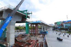 Kiến nghị kiểm điểm trách nhiệm liên quan dự án đường sắt Nhổn – Ga Hà Nội
