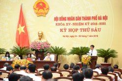 Hà Nội: Quyết liệt đốc thu, tiết kiệm tối đa các khoản chi ngân sách