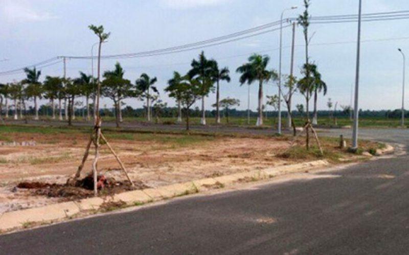Nguồn cung đất nền phía Bắc Sài Gòn bất ngờ tăng vọt