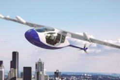 Roll-Royce sẽ là hãng sản xuất taxi bay đầu tiên?