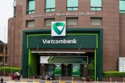 """6 tháng, Vietcombank """"tiêu"""" gần hết chỉ tiêu tín dụng cả năm"""