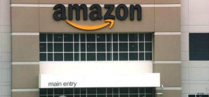 Amazon có thỏa thuận tỷ đô bán hàng cho các thành phố Mỹ