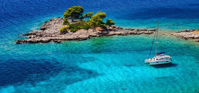 15 bức ảnh khiến bạn muốn tới Croatia ngay lập tức