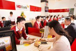 Cổ phiếu HDBank tăng trần trong ngày đầu được giao dịch ký quỹ