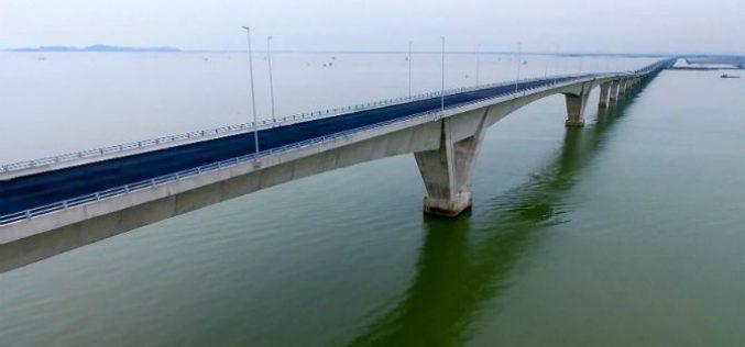 Hải Phòng muốn chi 7.000 tỷ đồng xây cầu vượt biển thứ hai