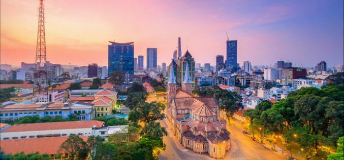 Ở Sài Gòn một tuần, chơi gì và ăn gì?