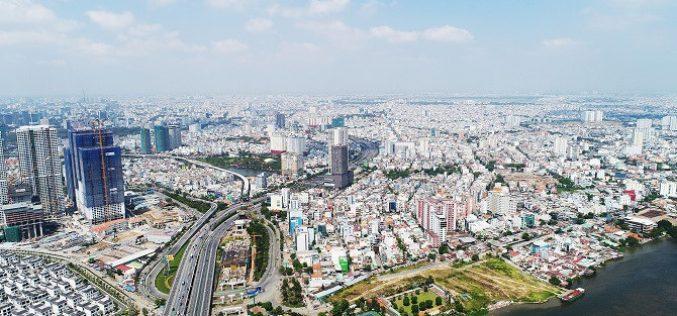 Địa ốc 24h: Đất nền tăng giá quá nhanh, người mua chuyển hướng sang căn hộ