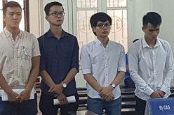 Hầu tòa vì đòi 1 tỷ đồng để gỡ bài nói xấu Thẩm mỹ viện Kangnam